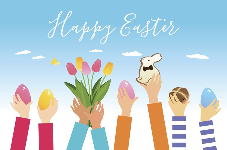 Easter Clip Art Images Free