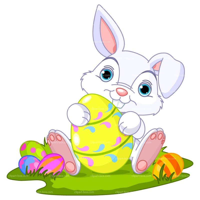 Easter Clip Art Pics