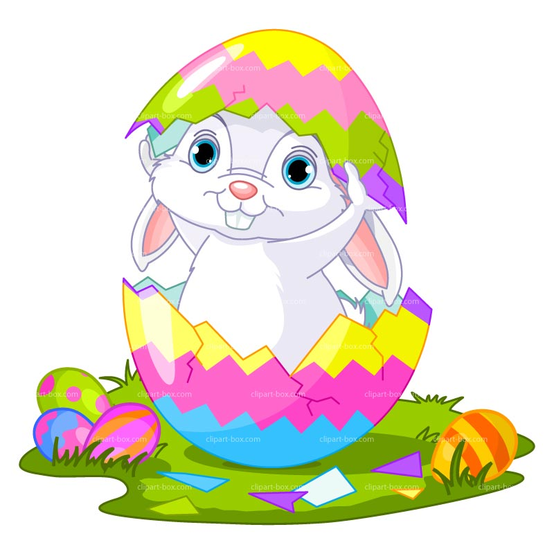 Easter Clip Art Wallpaper