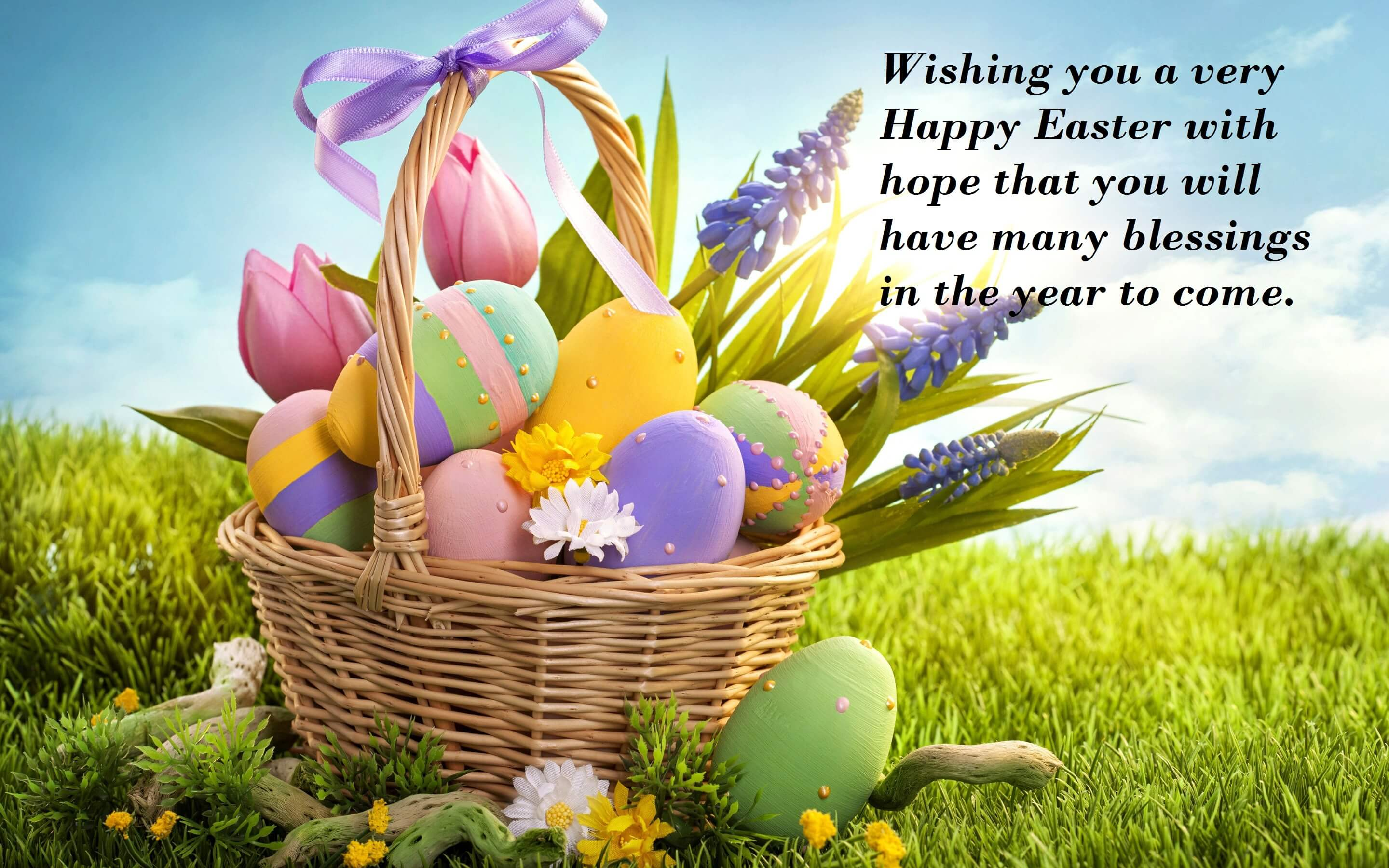 Easter Wishes HD Images