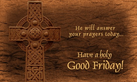 Good Friday Quotes Images