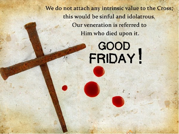 Happy Good Friday HD Images