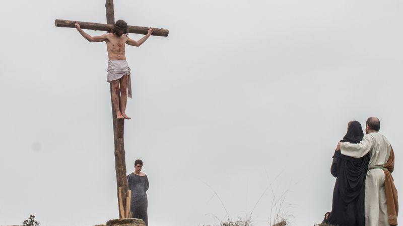 Easter Jesus Photos