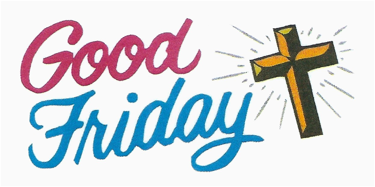 Good Friday Clipart Images