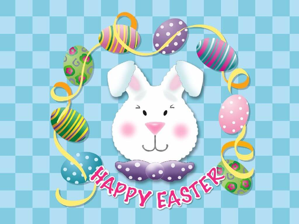 Happy Easter Clip Art Pictures