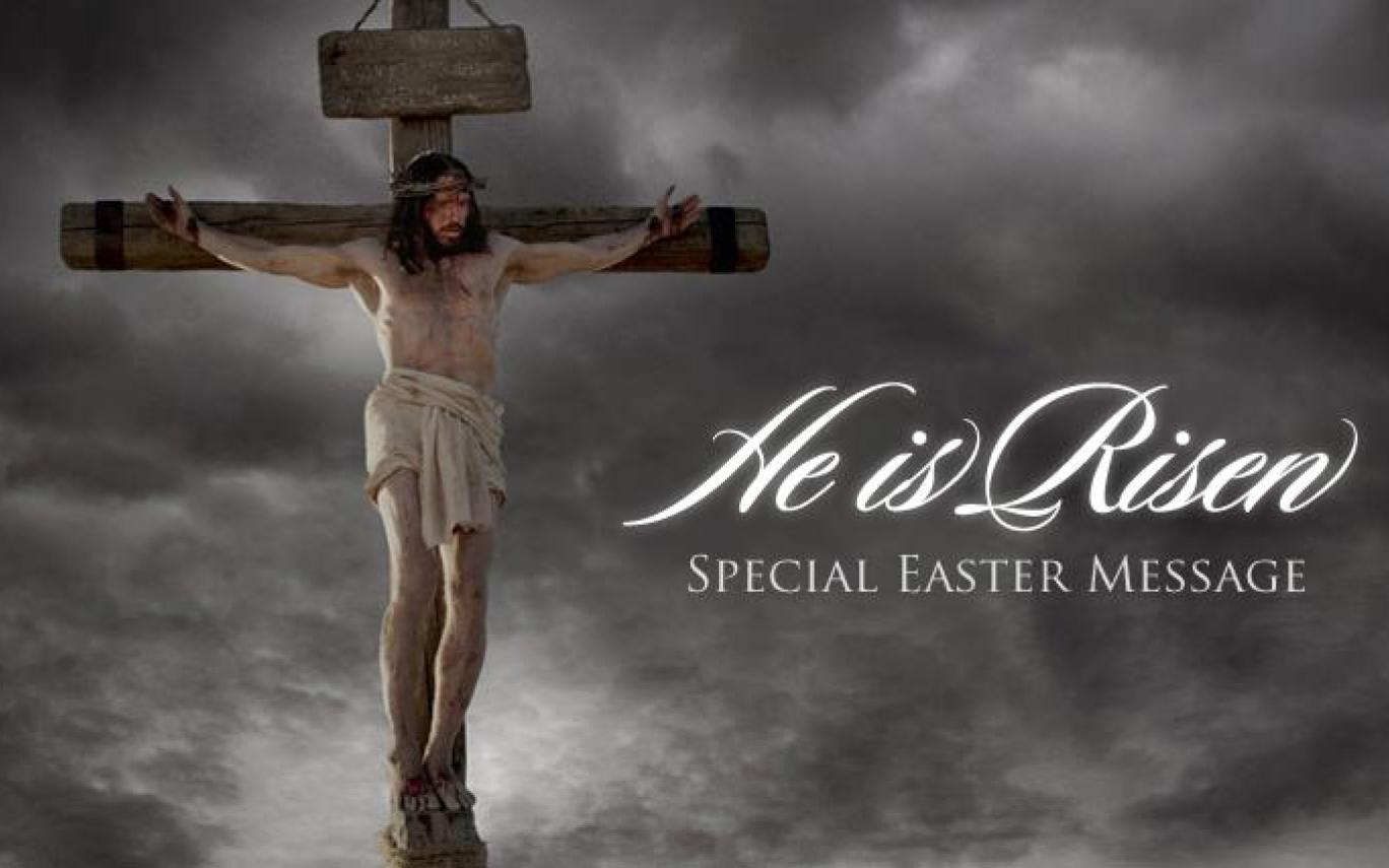 Happy Easter Jesus Pictures