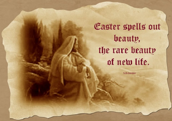 Happy Easter Religious Images