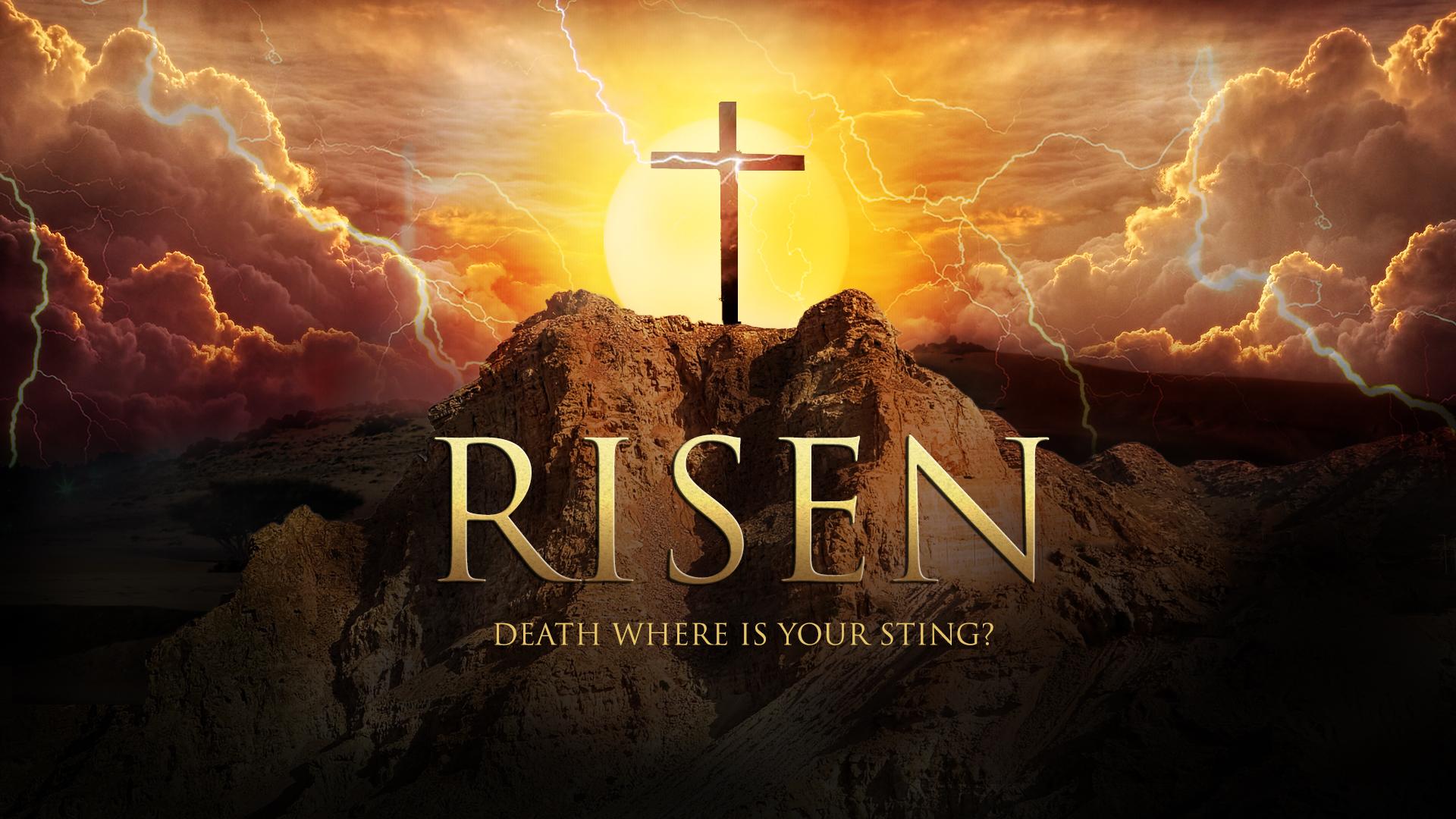 Jesus Easter Images HD
