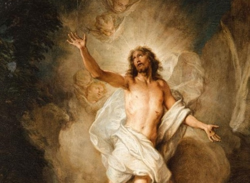Pictures of Jesus Resurrection
