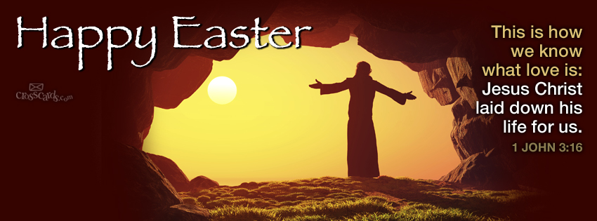 Religious Easter Images for Facebook