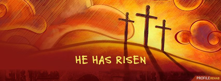 Religious Easter Pictures for Facebook