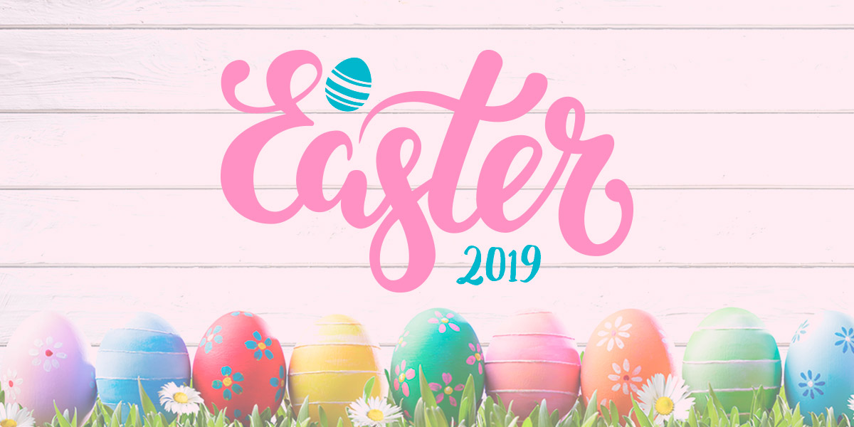 Easter 2019 Images