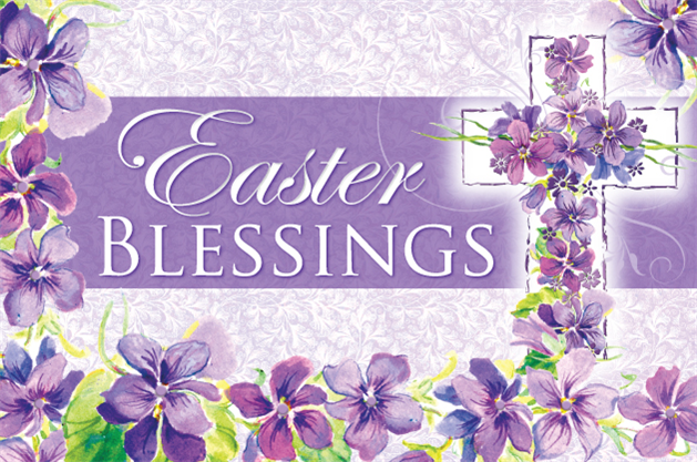Easter Blessings Images