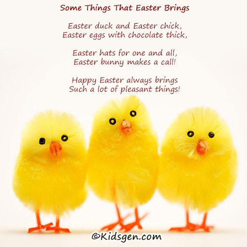 Easter Speeches for Teachers