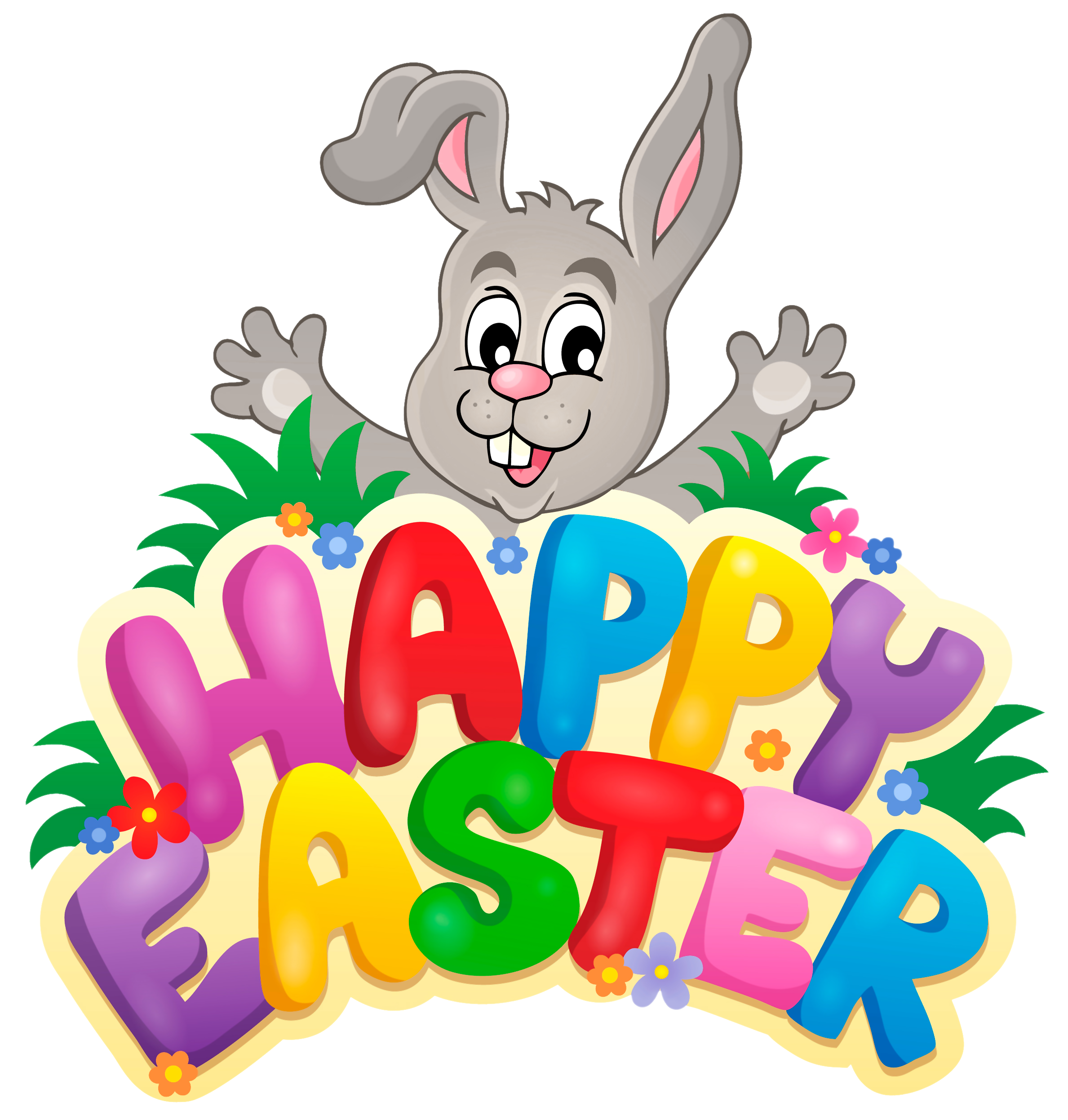 Happy Easter HD Pics