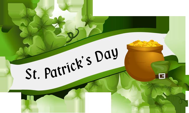 St Patricks Day Images Clip Art