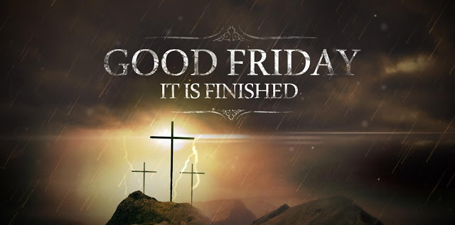 Good Friday Images 2020
