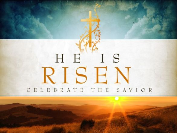 Happy Easter Sunday Pictures